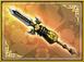 1st Rare Weapon - Ieyasu Tokugawa (SWC)