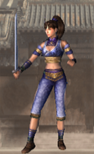 Bodyguard Sword - Level 1