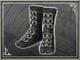 Deerskin Boots (SWC)