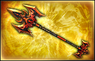 Double-Edged Trident - 6th Weapon (DW8XL)