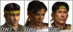 Dynasty Warriors Unit - Turban Infantry