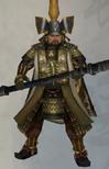 Ieyasu Tokugawa Alternate Outfit (SW2)