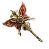 Butterfly Staff (DWU)