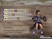 DW5XL - Edit Character