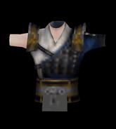 Female Body Armor 3 (TKD)