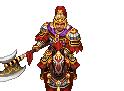 Wen Yang Battle Sprite (ROTKLCC)