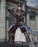 Yu Jin Legendary Costume (WO4 DLC)