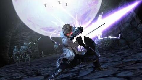 無双OROCHI2 Ultimate: ステルケンブルク アクションムービー