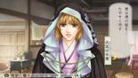 Fall Scenario - Benkei (HTN3U DLC)