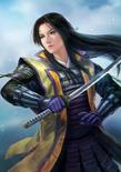 Ginchiyo Tachibana (NATS)