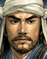 Kenshin Uesugi (NASTS)