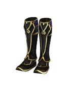 Male Feet 58B (DWO)
