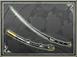 Normal Weapon - Munenori Yagyu (SWC2)