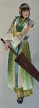 Okuni Alternate Outfit (SW2)