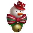 Snowman Bell (DWU)