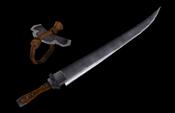 Twin Blades 1 (TKD)