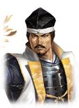 Ujiyasu Hojo 2 (NAOS)
