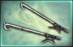 Hookswords - 2nd Weapon (DW8)