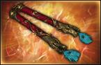 Nunchaku - 4th Weapon (DW8)