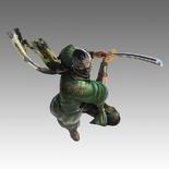 Ryu Hayabusa Costume (WAS DLC)