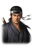 Sasuke Sarutobi (NAOS)