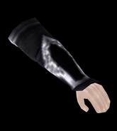 Male Arm Guards 27 (TKD)