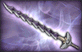 3-Star Weapon - Hayabusa Edge