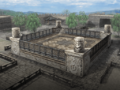 Arena (Warriors Orochi)