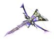 Bladebow 4 - Steel (DWO)