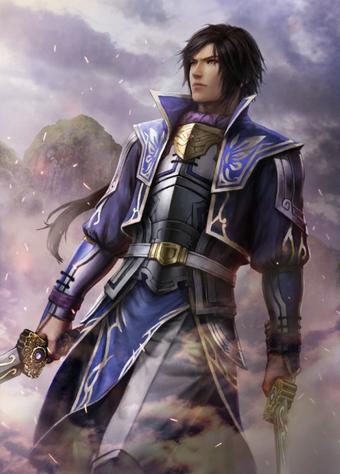 Cao Pi Koei Wiki Fandom