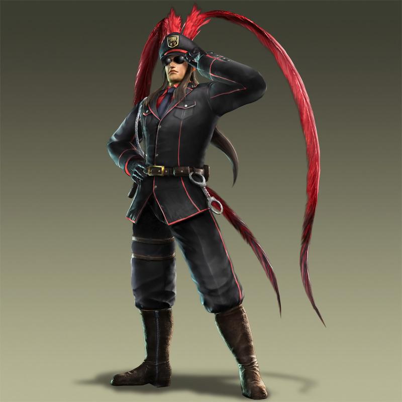 Lu Bu Warriors Orochi 4: Image - LuBu-dw7-dlc-School Of Other.PNG