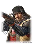 Nagahide Niwa 2 (NAOS)