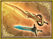 1st Rare Weapon - Female Protagonist (SWC)