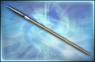 1st Weapon - Diamondback (WO4)