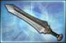 1st Weapon - Fu Xi (WO4)