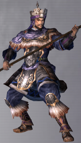 File:DW5 Zhang Liao Alternate Outfit.png