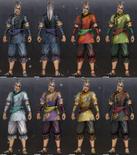 DW7E Male Costume 01