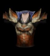 Female Body Armor 9 (TKD)