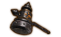 Hammer - 1st Weapon (HW)