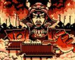 Honnōji in Sengoku Gunyuuden NES