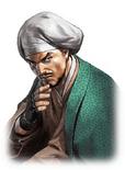 Kanbei Kuroda 5 (NAOS)