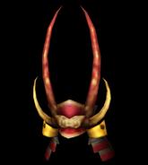 Male Helmet 26 (TKD)