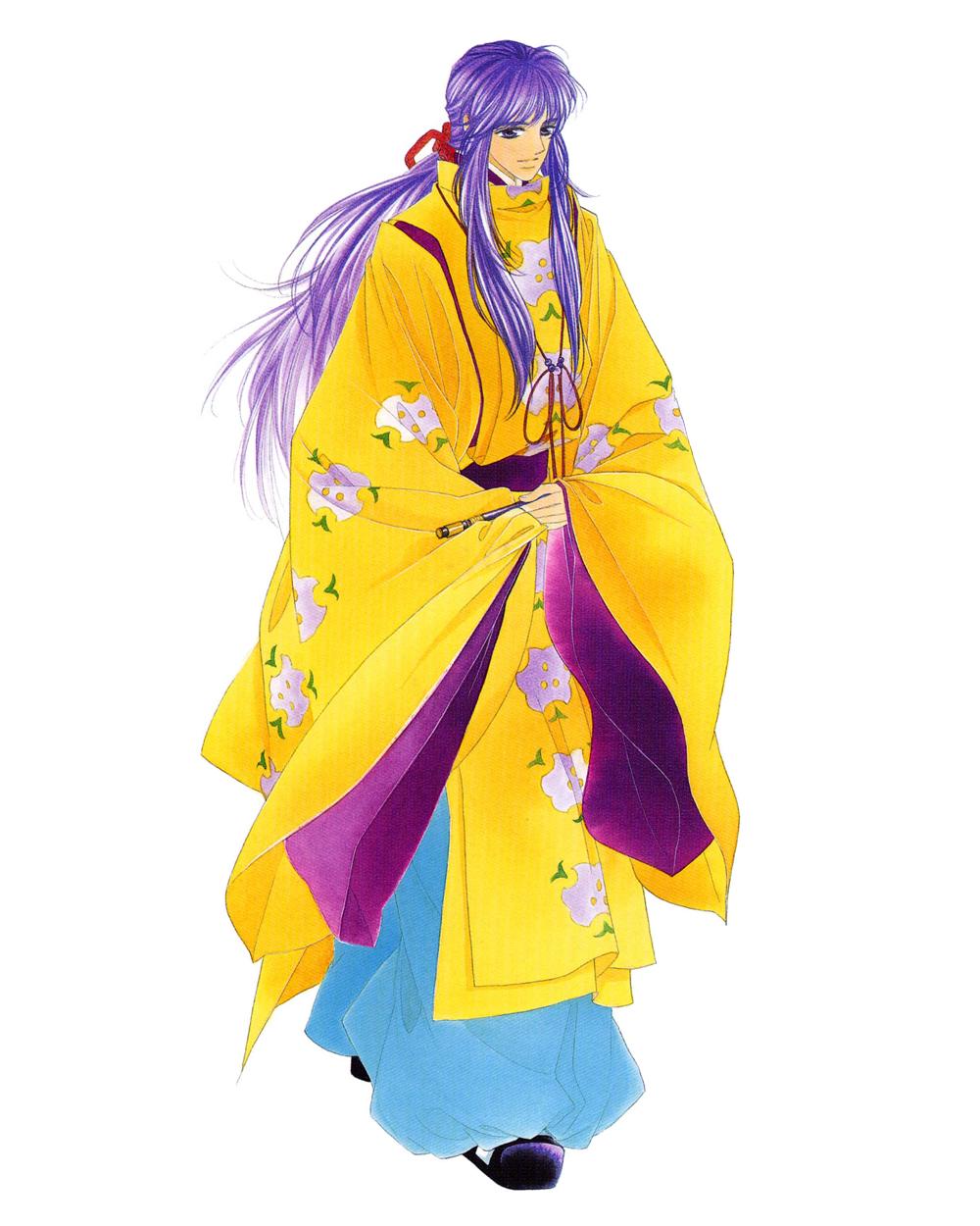 Warriors Orochi 4 Athena: Image - Motomi-haruka2artwork.jpg
