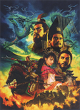 ROTK9 Cover