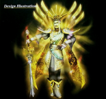 Yuan Shao Concept (DWSF)