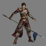 Zhao Yun Alternate Outfit (WO)