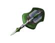 Buckler Blade 1 - Wind (DWO)