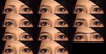 Female Eyebrows (DW7E)