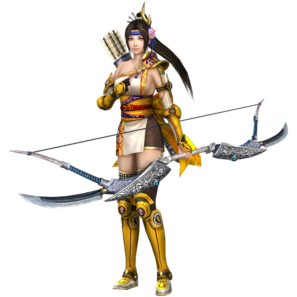 Image - Ina Special Costume (SW4 DLC).jpg