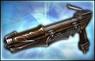 Rifle - 3rd Weapon (DW8EKD)